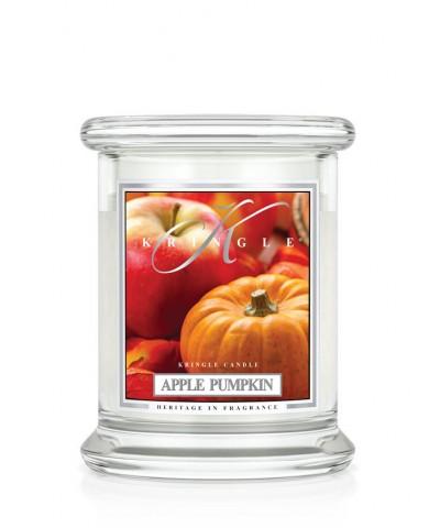 Apple Pumpkin - Jabłko i Dynia (Świeca Mała)