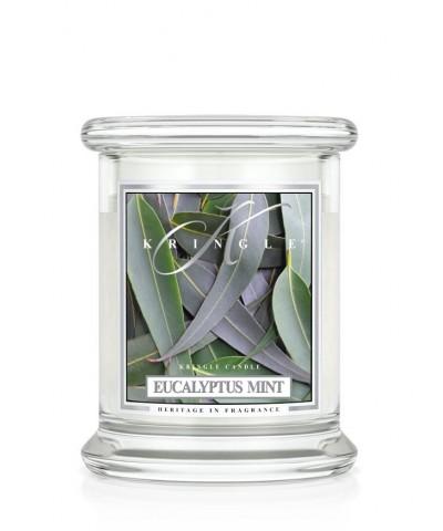 Eucalyptus Mint - Miętowy Eukaliptus (Mała Świeca)