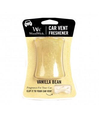 Vanilla Bean - Ziarna Wanilii (Zapach do Samochodu)