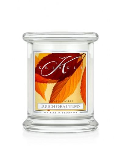 Touch of Autumn - Dotyk Jesieni (Mała Świeca)