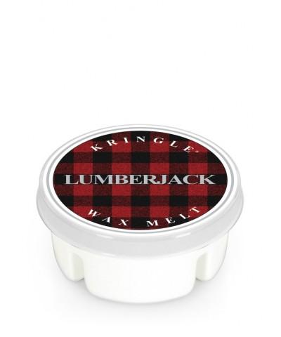 Lumberjack - Drwal (Wosk Zapachowy)