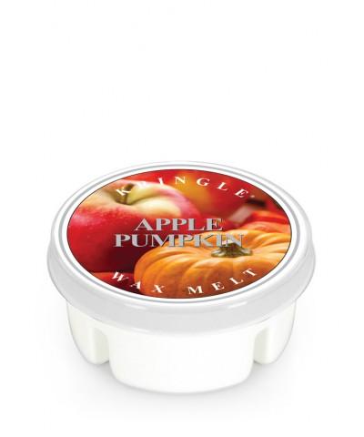 Apple Pumpkin - Jabłko i Dynia (Wosk Zapachowy)