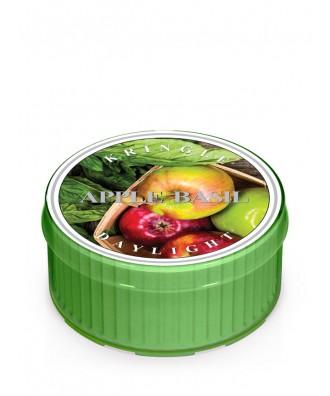 Kringle Candle - Apple Basil - Jabłko i Bazylia - Daylight