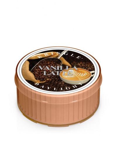 Vanilla Latte - Waniliowe Latte (Daylight)