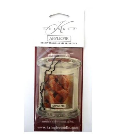 Apple Pie - Szarlotka (Zapach Do Samochodu)