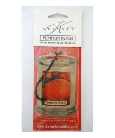 Pampkin Patch - Dyniowa Grządka (Zapach Do Samochodu)