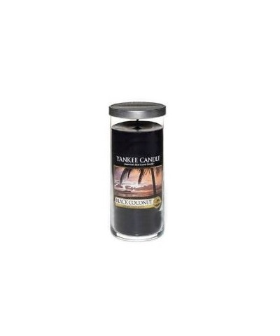 Black Coconut - Czarny Kokos (Pilar Duży)