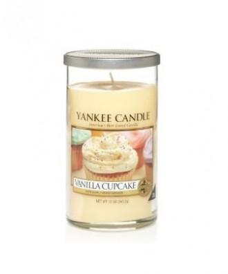 Vanilla Cupcake - Waniliowa Babeczka (Pilar Średni)