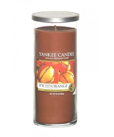 Spiced Orange - Pomarańcza z Goździkami (Pilar Duży)