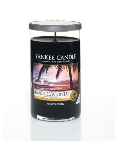 Black Coconut - Czarny Kokos (Pilar Średni)