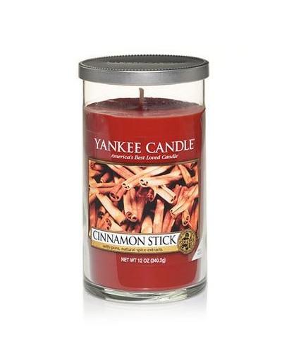 Cinnamon Stick - Pałeczka Cynamonu (Pilar Średni)