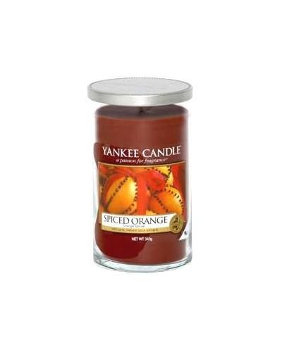 Spiced Orange - Pomarańcza z Goździkami (Pilar Średni)