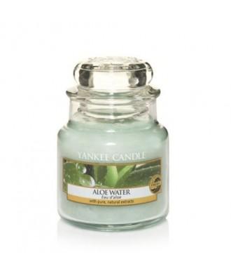 Aloe Water - Woda Aloesowa (Słoik Mały)