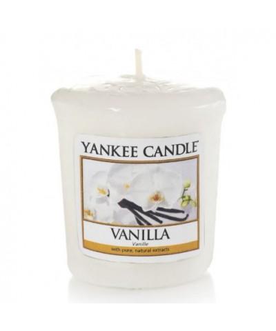 Vanilla - Wanilia (Votive)