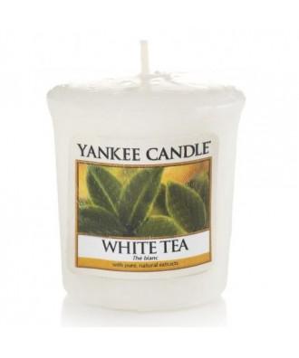 White Tea - Biała Herbata (Votive)