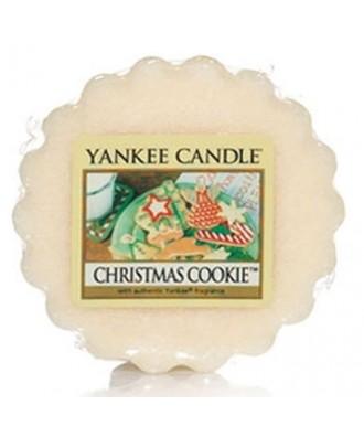 Yankee Candle - Christmas Cookie - Wosk Zapachowy - Bożonarodzeniowe Ciastko