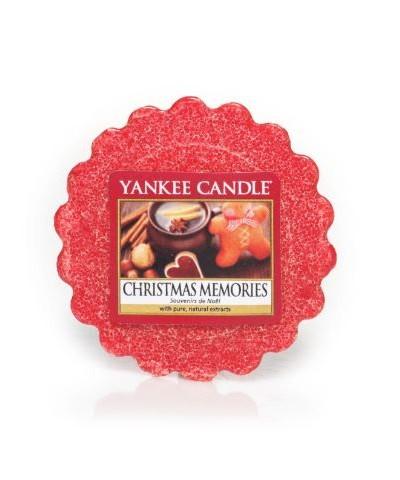 Christmas Memories - Bożonarodzeniowe Wspomnienia (Wosk)