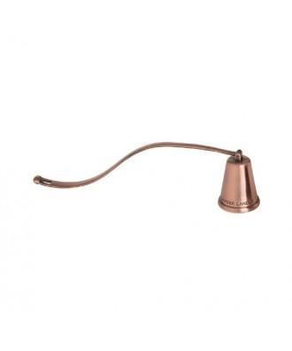 Yankee Candle - Zagaszacz do Świecy Bronze