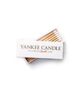 Długie Zapałki Yankee Candle