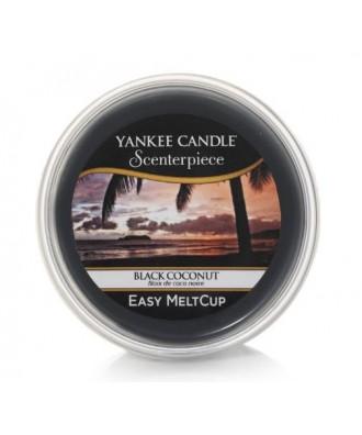 Black Coconut - Czarny Kokos (Melt Cup Scenterpiece)
