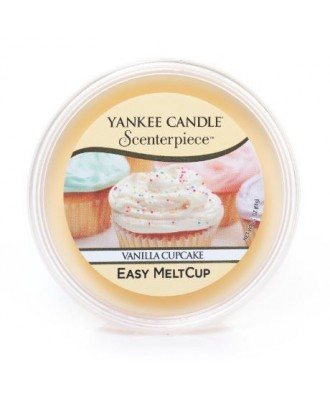 Vanilla Cupcake - Waniliowa Babeczka (Melt Cup Scenterpiece)