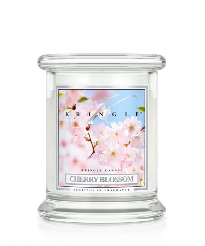 Cherry Blossom - Kwitnąca Wiśnia (Mała Świece)