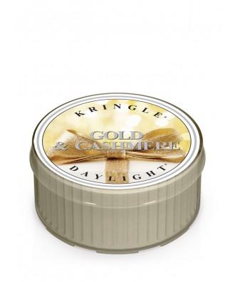 Gold & Cashmere - Złoto i Kaszmir (Daylight)
