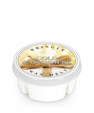 Gold & Cashmere - Złoto i Kaszmir (Wosk Zapachowy)