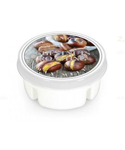 Chestnuts Roasting - Prażone Kasztany (Wosk Zapachowy)