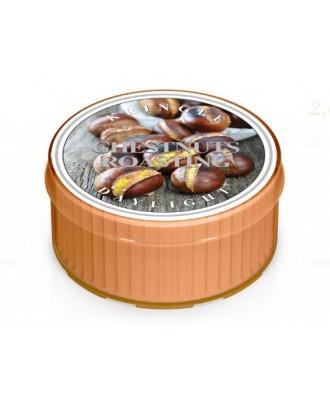 Chestnuts Roasting - Prażone Kasztany (Daylight)