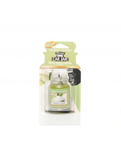 Vanilla Lime - Wanilia i Limonka (Car Jar Ultimate)