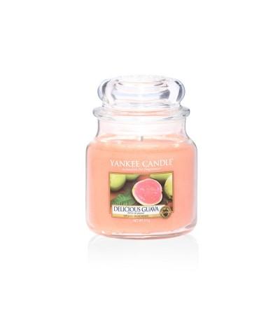Delicious Guava - Pyszna Guawa (Słoik Średni)