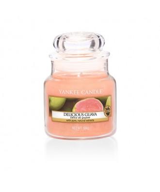 Delicious Guava - Pyszna Guawa (Słoik Mały)