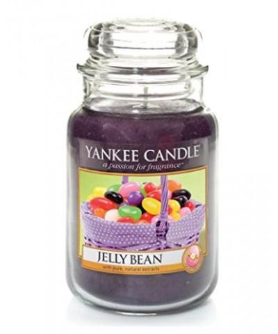 Jelly Bean - Żelki (Słoik Duży)