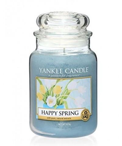 Happy Spring - Witaj Wiosno (Słoik Duży)