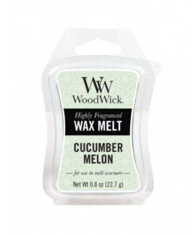 Cucumber Melon - Ogórek i Melon (Wosk)