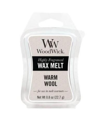 Warm Wool - Ciepła Wełna (Wosk)
