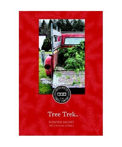 Tree Trek - Wyprawa po Drzewko (Saszetka Zapachowa - Bridgewater)