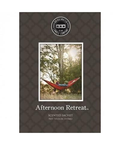 Afternoon Retreat - Popołudniowy Odpoczynek (Saszetka Zapachowa - Bridgewater)