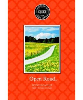 Bridgewater - Open Road - Saszetka Zapachowa - Otwarta Droga