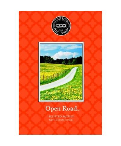 Open Road - Otwarta Droga (Saszetka Zapachowa - Bridgewater)