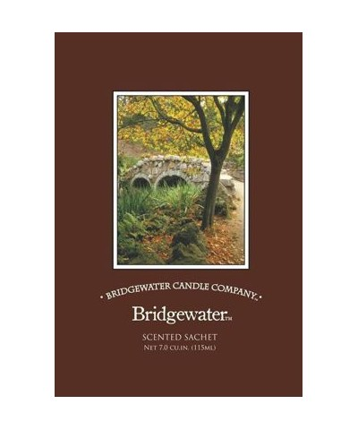 Bridgewater (Saszetka Zapachowa - Bridgewater)