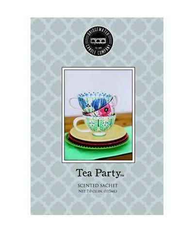Tea Party - Popołudniowa Herbatka (Saszetka Zapachowa - Bridgewater)
