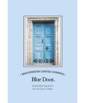 Bridgewater - Blue Door - Saszetka Zapachowa - Niebieskie Drzwi