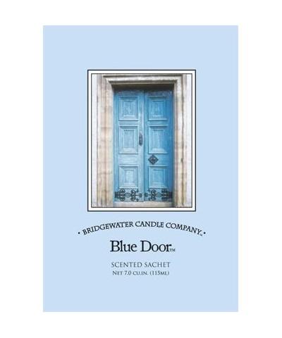 Blue Door - Niebieskie Drzwi (Saszetka Zapachowa - Bridgewater)