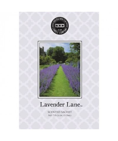Lavender Lane - Lawendowe Pola (Saszetka Zapachowa - Bridgewater)