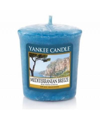 Yankee Candle - Votive - Mediterranean Breeze - Śródziemnomorska Bryza