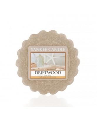 Yankee Candle - Wosk Zapachowy - Driftwood - Pływające Drewno