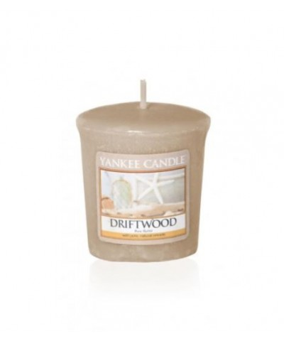 Yankee Candle - Votive - Driftwood - Pływające Drewno