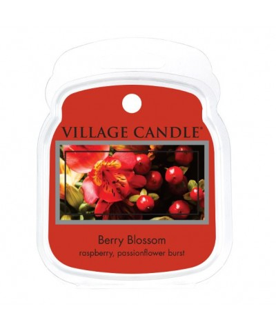 Village Candle - Wosk Zapachowy - Berry Blossom